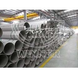 304不锈钢工业焊管 薄壁不锈钢流体管图片