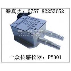 滤尘管道棉箱压力传感器静压扩散箱压力监测传感器图片