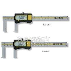 扁头内沟槽数显卡尺扁头外沟槽数显卡尺安度卡尺图片