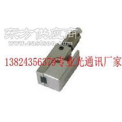 FC裸纤适配器方形图片