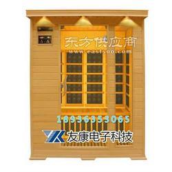 养生保健汗蒸房,频谱养生屋,电气石汗蒸房,远红外木制足浴桶图片