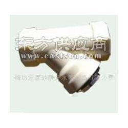 6分丝口不锈钢分水器图片