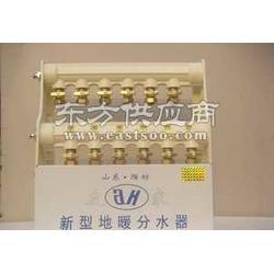 分水器流量计PK1195黄铜管件图片
