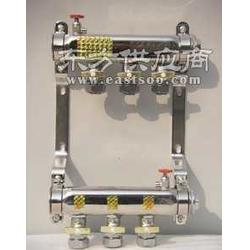 2-8路黄铜智能分水器图片