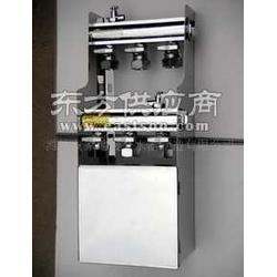 区域电热阀分水器图片