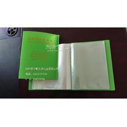 专业生产 a4木皮册 塑料活页样品夹 可订制彩色图片