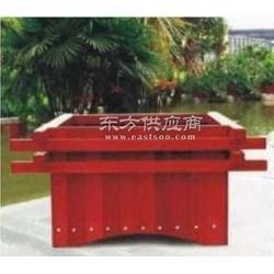 哪里能定做花箱木制花箱在哪里订制户外家具图片