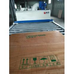 钢带木箱印字机 木板印标机图片