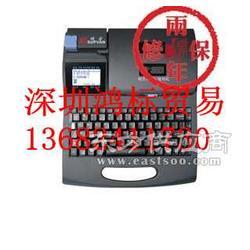 碩方TP66i線號機 號碼管打字機 套管打字機圖片