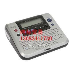 供应兄弟PT-2030桌面打印机便携式标签打标机色带图片