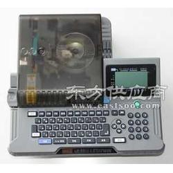 电脑标签打字机lm-380e打字机max品牌色带图片