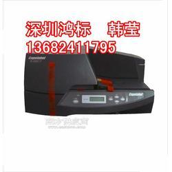 电子标签打字机c-330p丽标pvc电信挂牌打字机图片
