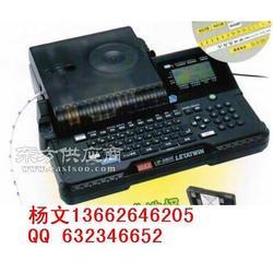 MAX LM380E熱縮管打印機圖片