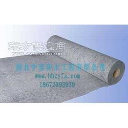 中豫防水供应聚乙烯丙纶涤纶防水卷材图片