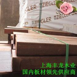 家居木材的领头羊菠萝格图片