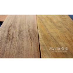 南美菠萝格防腐木地板木图片