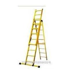 供应绝缘直梯6米方管绝缘直梯8米圆管绝缘直梯图片