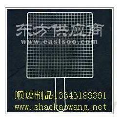 不锈钢烧烤网方形烧烤网顺迈烧烤网厂图片