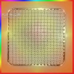 不锈钢烧烤网 方形烧烤网 顺迈烧烤网厂图片