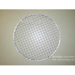 不锈钢烧烤网包边烧烤网一次性烧烤网图片