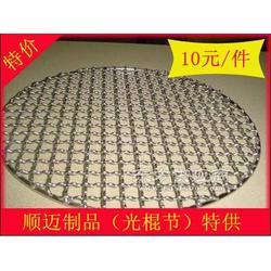 不锈钢烧烤网镀锌烧烤网顺迈烧烤网厂图片