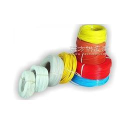 供应硅胶电热线图片
