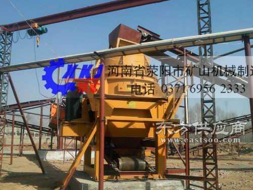 时产300吨河卵石制砂生产线设备选购需要注意什么问题