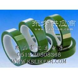 绿色高温胶带 绿色胶带 耐酸碱胶带 烤漆胶带图片