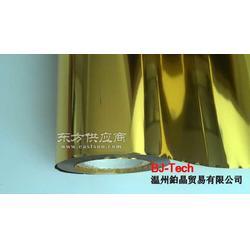 进口烫金纸 亮金BLG0115图片