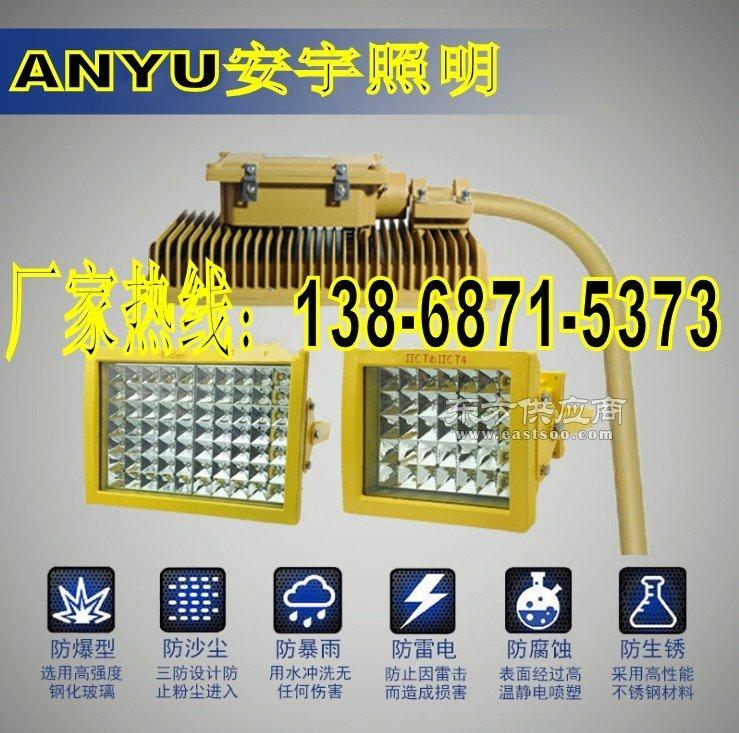 BAT55高效节能LED防爆泛光灯 防爆投光灯 ExdIICT6Gb/220V/IP65/220V图片