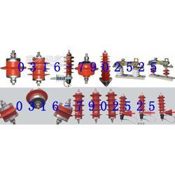 35KV电容型避雷器HY5WR-51/134图片