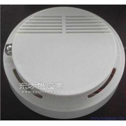 无线感烟探头无线独立烟感安装和作用图片
