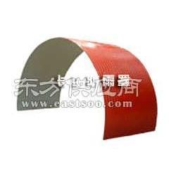 供应彩钢防雨罩镀锌板防护罩长城生产厂家图片