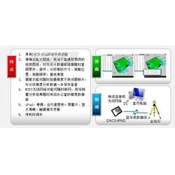 DACS-iPad现场测量及分析软件信息-海徕