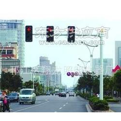 路灯杆厂家提供的翔龙牌路灯杆图片