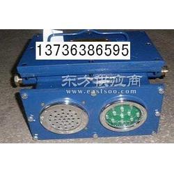 KXB127礦用井下機車通過彎道語音報警器圖片