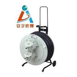 防爆拖线盘BDG58-16A/50米电缆规格32.51 电缆长度50m图片
