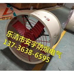 轴流风机BT35-11No.3.55 0.75kw防爆轴流风机图片