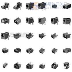 DC插座电气知识/DC插座规格书参数/DC插座说明图片