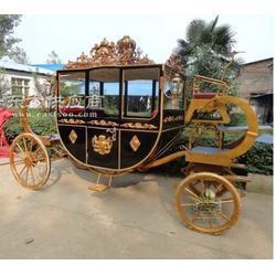 欧式皇家马车图片