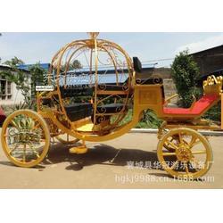 英皇矮马欧式车、小马车、矮马南瓜马车图片