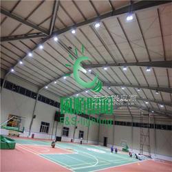 室内网球场LED照明灯图片