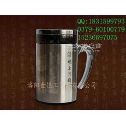 纯银离子保健杯纯银办公杯图片