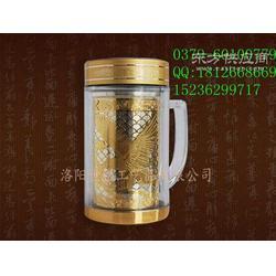 纯银离子保健杯杯纯银办公杯图片