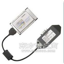 西门子通讯处理器CP5512网卡图片