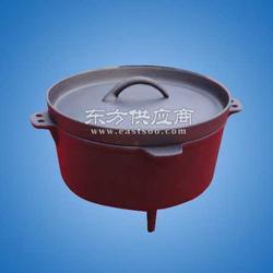 优质铸铁汤锅销售图片