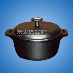 铸铁锅厂图片