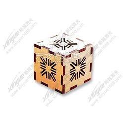 竹木包装盒激光加工就到越激光雕刻图片