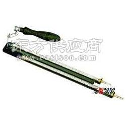 DHM1-1手摇干湿表手摇温湿度计图片