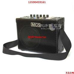 米高小音箱MGS新品 MGS61 功率30W 广场舞蹈音响图片